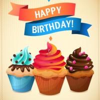 birthday-cupcakes-vector_23-2147490486